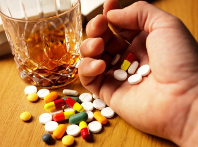 voorlichtingsavond over alcohol en drugs